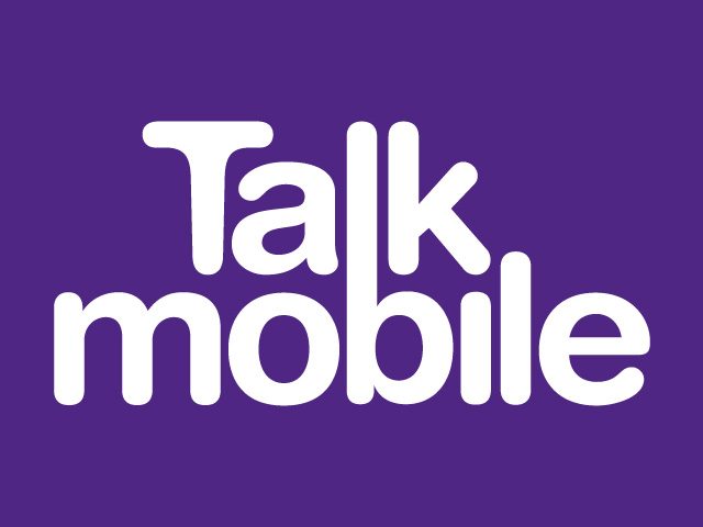 Talk mobile logo