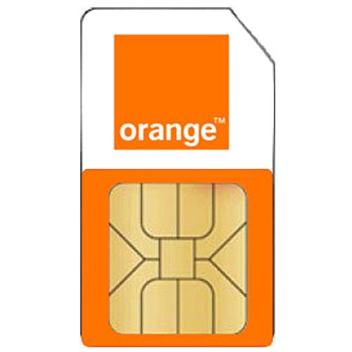 micro sim only deals orange