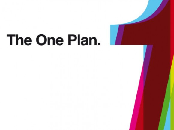 The One plan from Three