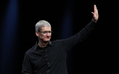 Apple Keynote Speech 2012