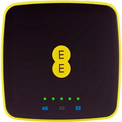 EE 4GEE WiFi Mini Black