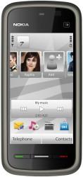 Nokia 5228 black