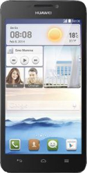 Huawei Ascend G630 black