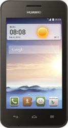 Huawei Ascend Y330 black