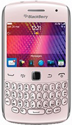 BlackBerry Curve 9360 pink