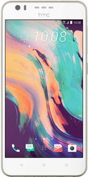 HTC Desire 10 Lifestyle white
