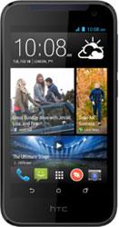 HTC Desire 310 blue