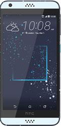 HTC Desire 530 blue