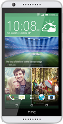 HTC Desire 820 white
