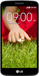 LG G2 Mini LTE black