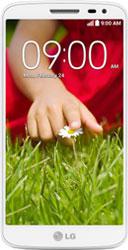 LG G2 Mini LTE white