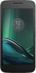 Motorola Moto G4 Play 16GB black