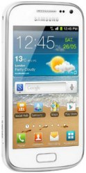Samsung Galaxy Ace 2 white