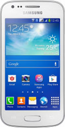 Samsung Galaxy Ace 3 LTE white