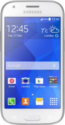 Samsung Galaxy Ace 4 white
