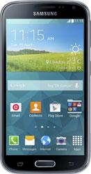 Samsung Galaxy K Zoom black