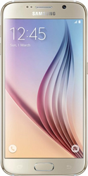 Samsung Galaxy S6 128GB gold