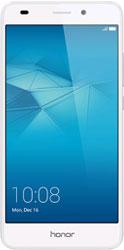 Huawei Honor 5C silver