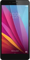 Huawei Honor 5X grey