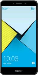 Huawei Honor 6X grey