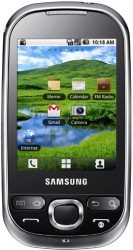 Samsung Galaxy Europa i5500