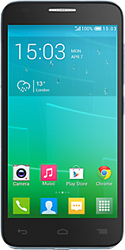 Alcatel Idol 2 Mini S Black