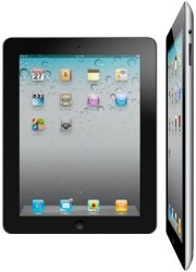 Apple iPad 3 selling like hotcakes