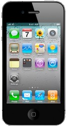 Apple iPhone 4 32GB black