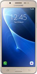 Samsung Galaxy J5 (2016) gold