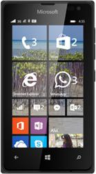 Microsoft Lumia 435 black