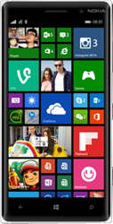 Nokia Lumia 830 white