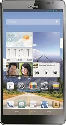 Huawei Mate black