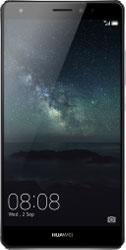 Huawei Mate S grey