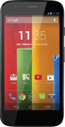 Motorola Moto E 2014 black