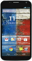 Motorola New Moto X 2014 black