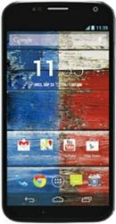 Motorola New Moto X 2014 black