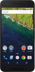 Huawei Nexus 6P 32GB black