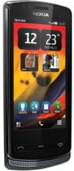 Nokia 700 black