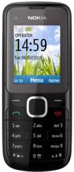 Nokia C1-01 black
