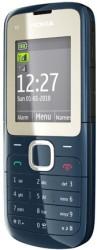Nokia C2 blue