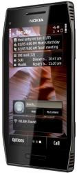 Nokia X7 dark