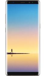 Samsung Galaxy Note8 gold