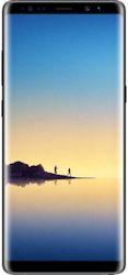 Samsung Galaxy Note8 grey