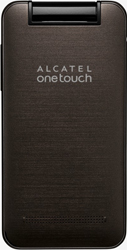 Alcatel One Touch 2012 brown