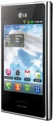LG Optimus L3 black