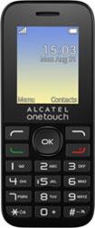 Alcatel OneTouch 10.16G black