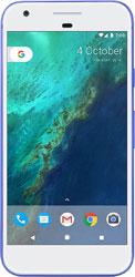 Google Pixel 32GB blue