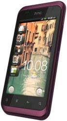 HTC Rhyme purple