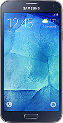 Samsung Galaxy S5 Neo 16GB black