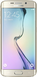 Samsung Galaxy S6 Edge 128GB gold